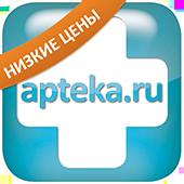 Apteka.ru – перезагрузка. Такой же, только лучше.